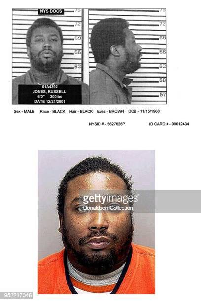 Wu-Tang Clan member Russell Jones, also known as Ol' Dirty Bastard, Big Baby Jesus, and presently Dirt McGirt, was paroled from the Clinton...
