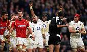 England v Wales - RBS Six Nations
