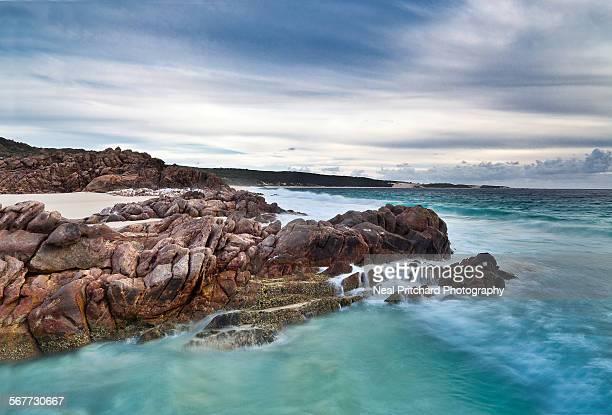 Wyadup Rocks Beach