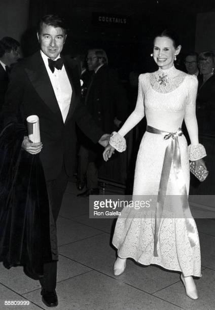 Wyatt Cooper and Gloria Vanderbilt