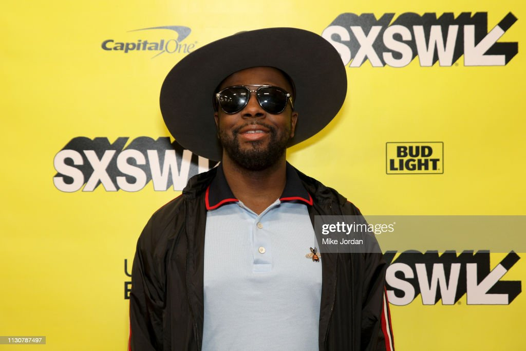 TX: Featured Session: Wyclef Goes Back to School: The Making - 2019 SXSW Conference and Festivals