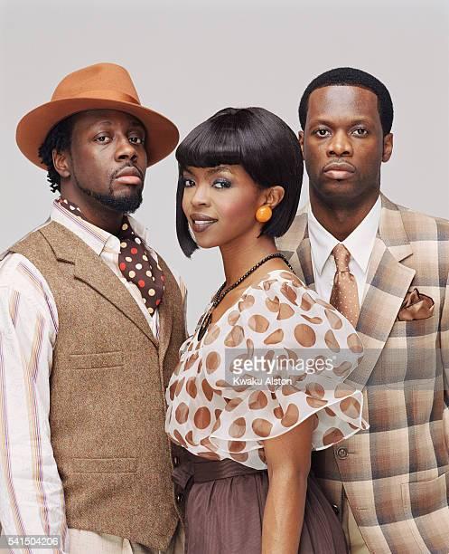Lauryn Hill Photos et images de collection | Getty Images