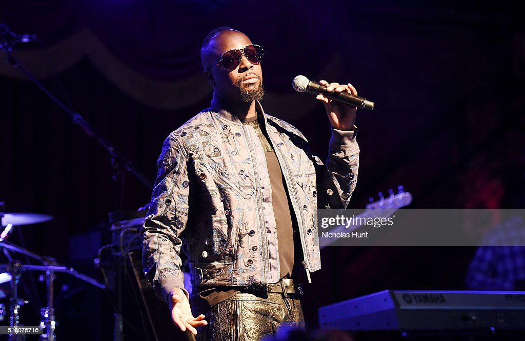 Wyclef Jean In Concert - Brooklyn, New York