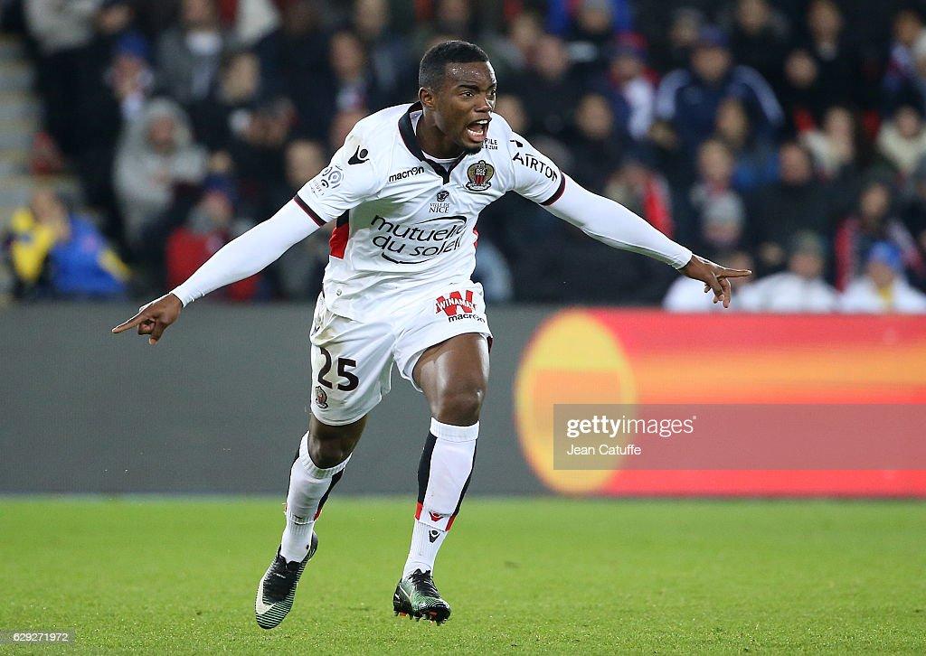 Paris Saint-Germain v OGC Nice - Ligue 1 : Nachrichtenfoto