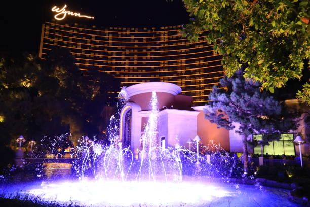 Wynn Las Vegas Casino and Resort