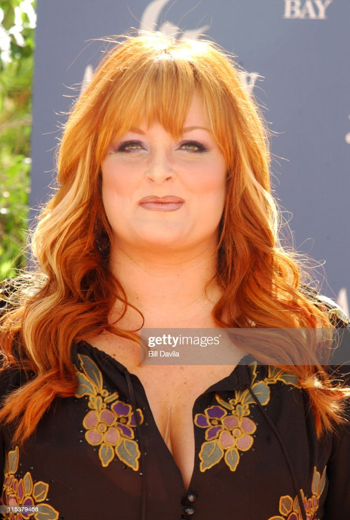 38th Annual Academy of Country Music Awards - Arrivals