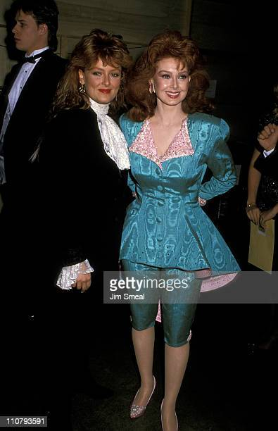 Wynonna Judd and Naomi Judd