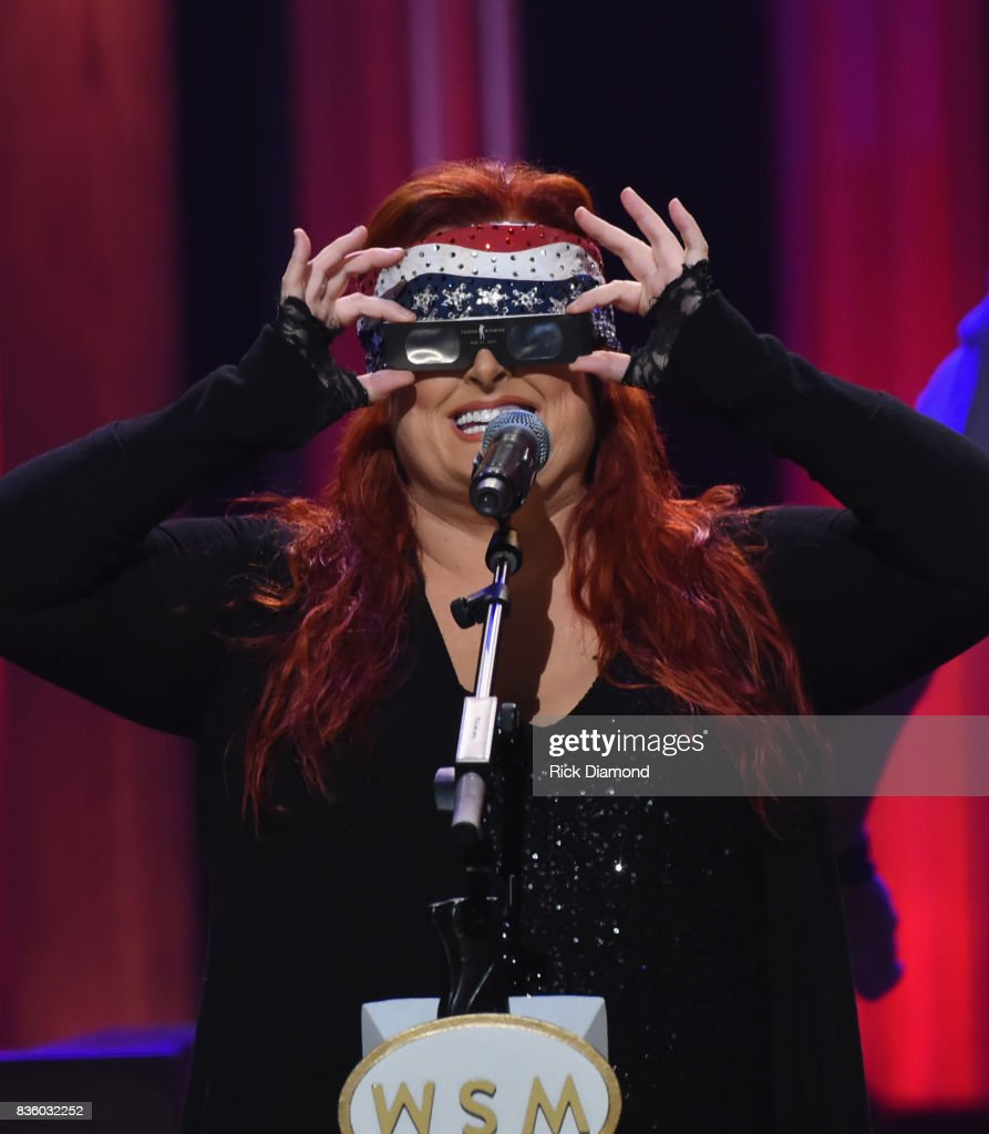 Grand Ole Opry Total Eclipse 2017 Show