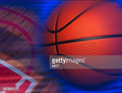 x 15 Basketball image