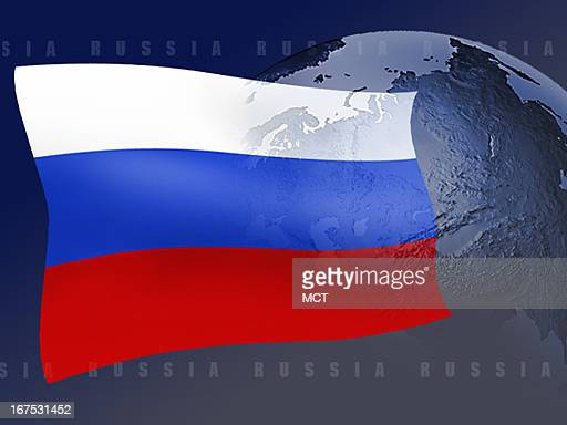x 1535 in / 52x39 mm / 177x133 pixels Image of Russian flag superimposed over glove where Russia is visible