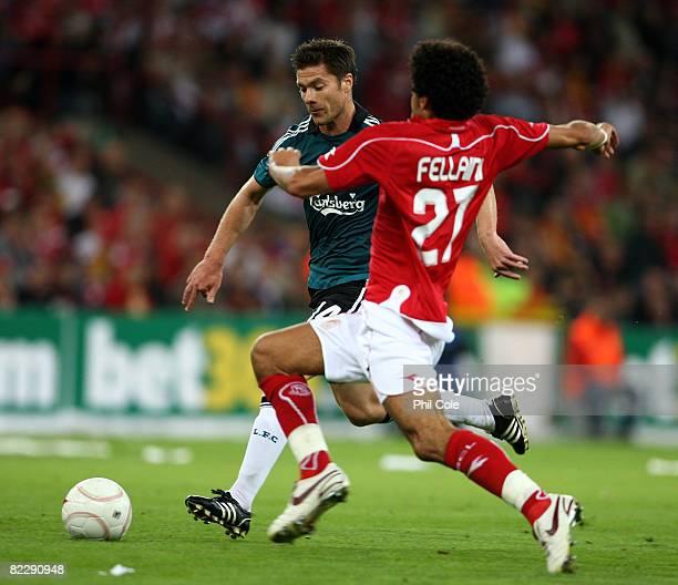 Debrecen Vs Liverpool Uefa Champions League Match: Standard Liege V Liverpool Uefa Champions League 3rd