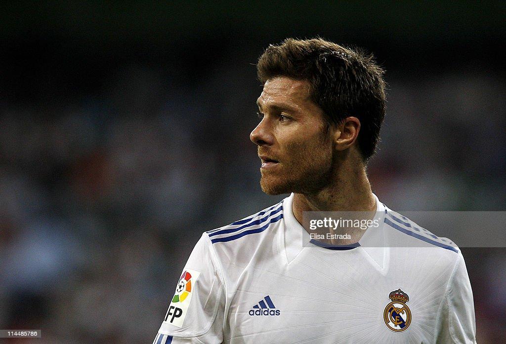 Real Madrid v UD Almeria - La Liga : News Photo