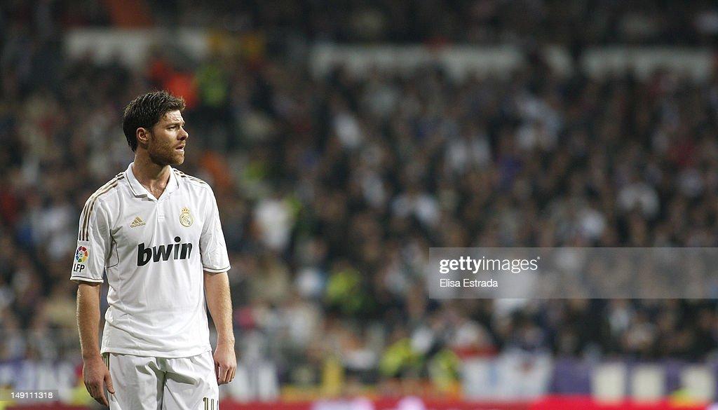Real Madrid CF v Club Atletico de Madrid - Liga BBVA : ニュース写真