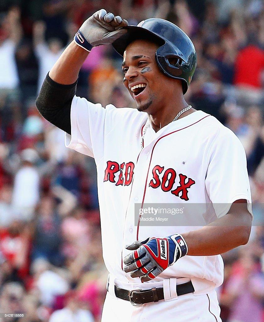 Chicago White Sox v Boston Red Sox