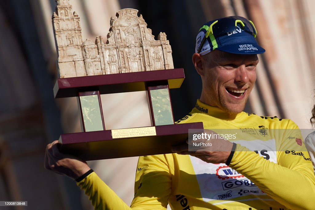 40th Vuelta a Murcia 2020 - Stage 1 : ニュース写真