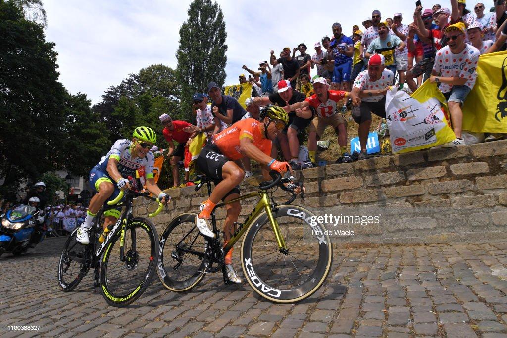 106th Tour de France 2019 - Stage 1 : News Photo