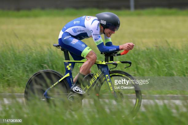 Xandro Meurisse of Belgium and Wanty-Gobert Cycling Team / during the 73rd Tour de Romandie 2019, Stage 5 a 16,9km Individual Time Trial from Genève...