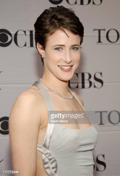 Xanthe Elbrick nominee Featured Actress for Coram Boy