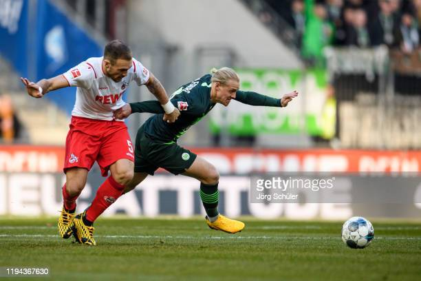 3 177 Vfl Wolfsburg V 1 Fc Koeln Bundesliga Photos And Premium High Res Pictures Getty Images