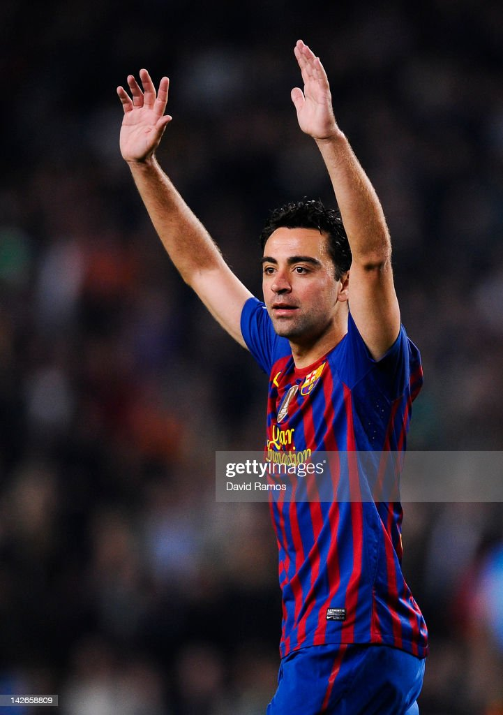 In Focus - Xavi Hernandez Brings Curtain Down On Barcelona Career