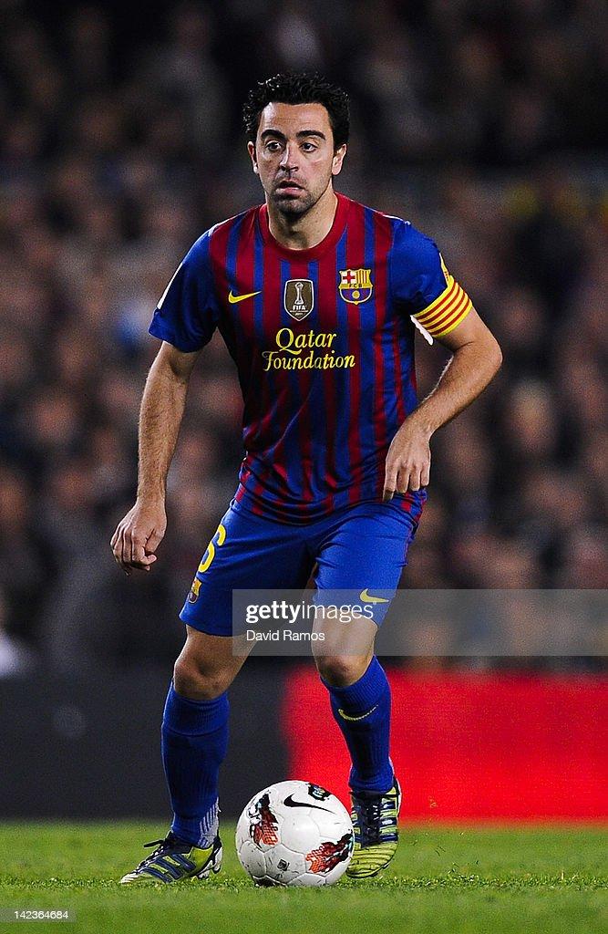 FC Barcelona v Athletic Club  - Liga BBVA : ニュース写真