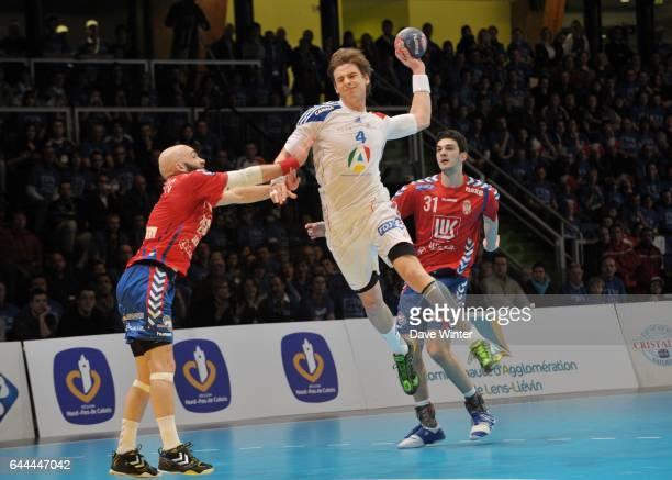 Xavier BARACHET - - France / Serbie - Match amical a Lievin-, Photo : Dave Winter / Icon Sport,