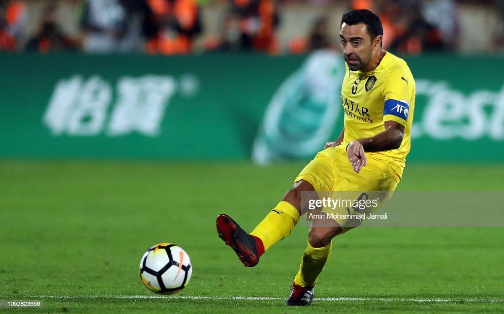 Persepolis v Al Sadd FC - AFC Champions League : News Photo