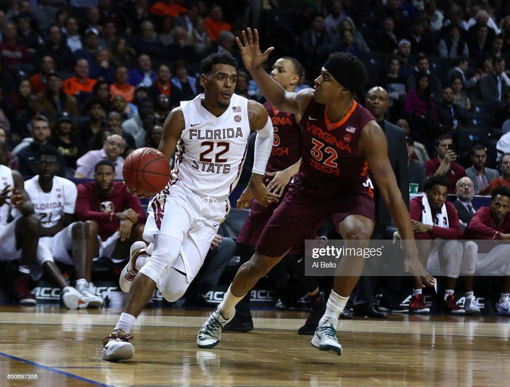 ACC Basketball Tournament - Quarterfinals
