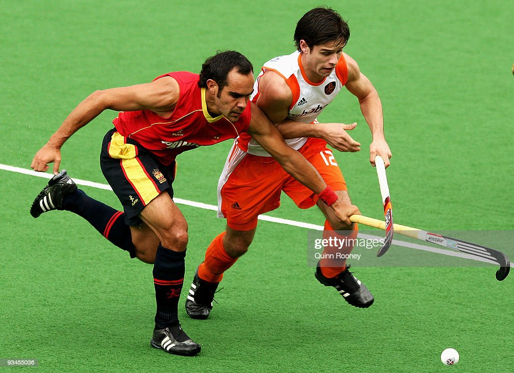 2009 Hockey Champions Trophy - Day 1