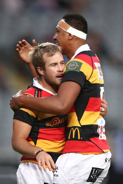 NZL: Mitre 10 Cup Rd 8 - Auckland v Waikato