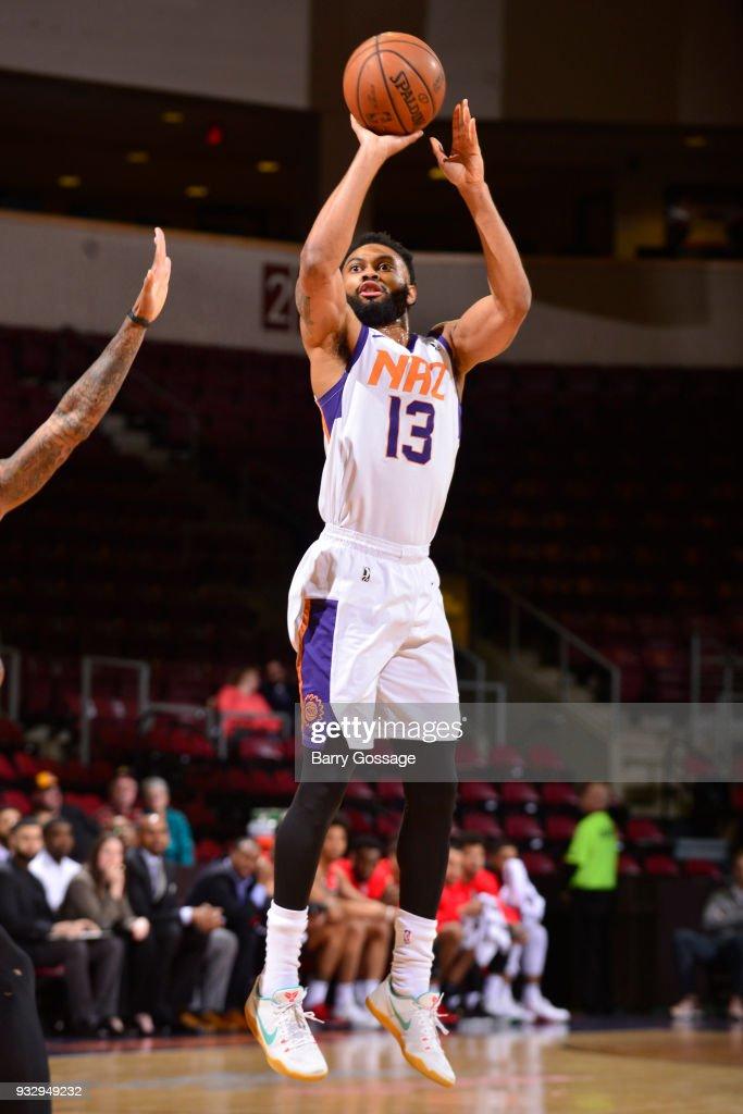 Raptors 905 v Northern Arizona Suns