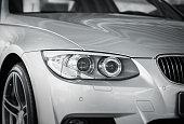 BMW Xenon Car Head Light