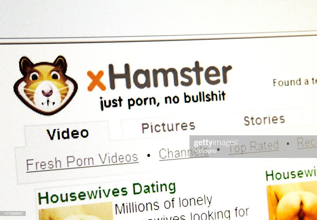 Hamster modent sex