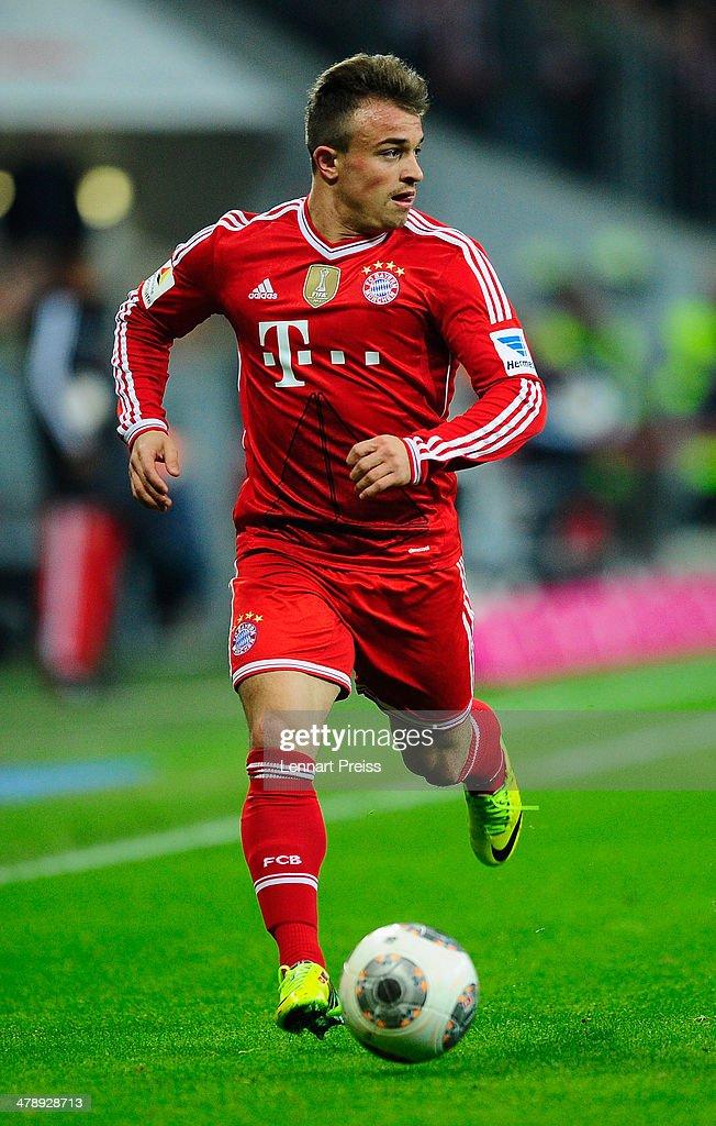 Bayern Muenchen v Bayer Leverkusen - Bundesliga : News Photo