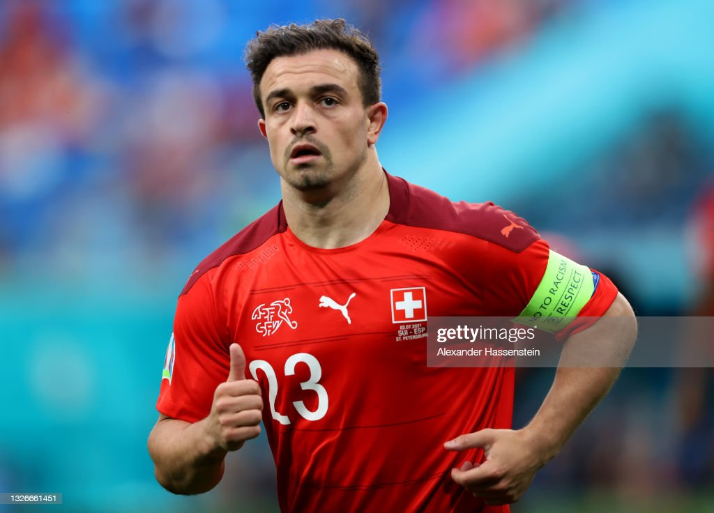 Switzerland v Spain - UEFA Euro 2020: Quarter-final : ニュース写真