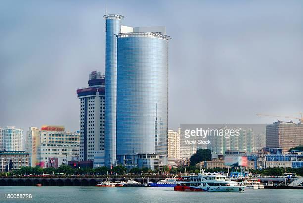 'Xiamen,China'