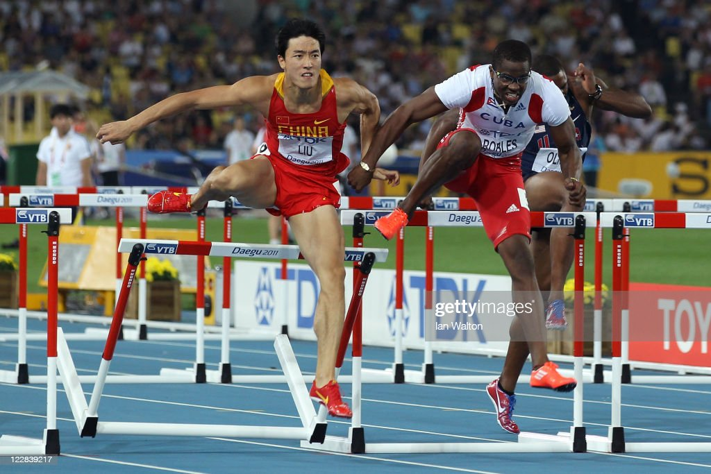 Best of the 13th IAAF World Athletics Championships Daegu 2011