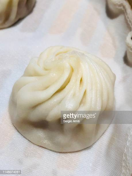xiaolongbao - sergio amiti stock pictures, royalty-free photos & images