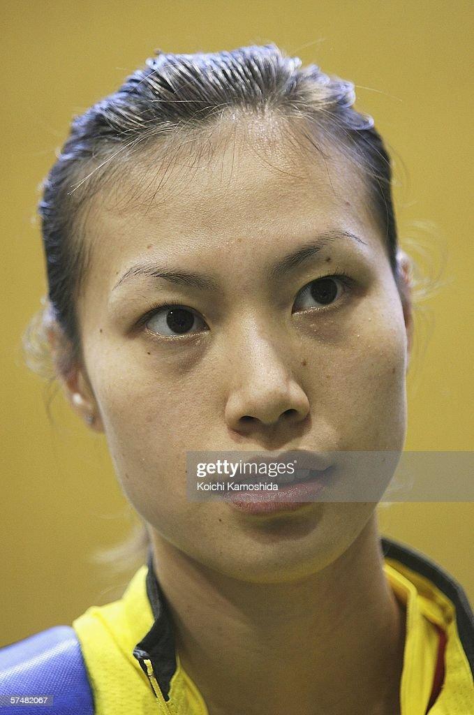 Xie Xingfang