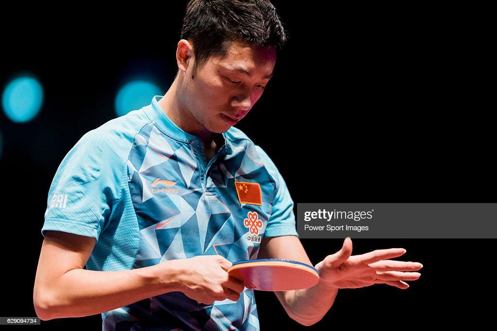 2016 ITTF World Tour Grand Finals