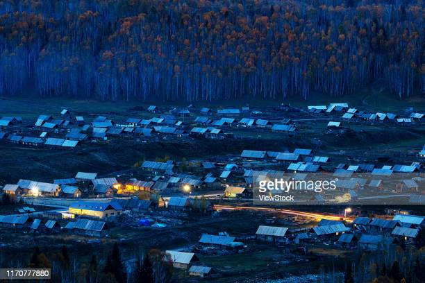 xinjiang hetian kimura is ablaze - visual_effects stock pictures, royalty-free photos & images
