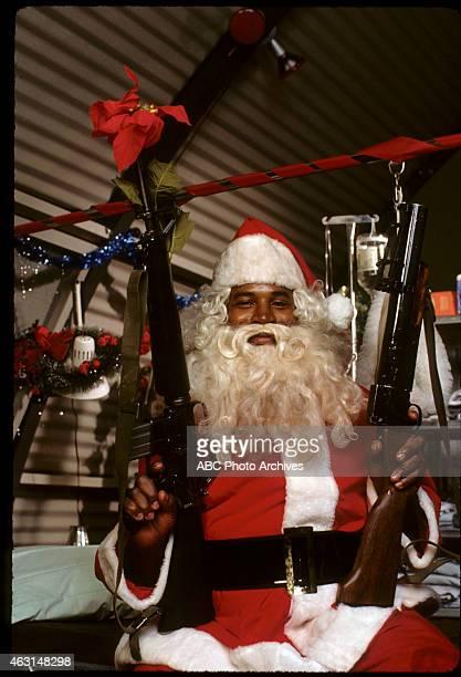 BEACH 'Xmas' Airdate December 21 1988 MARVIN