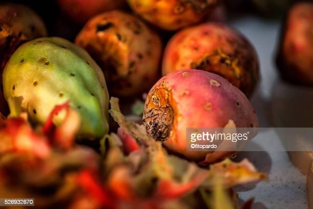 Xoconostle or Prickly pear