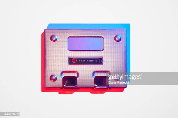 X-ray cassette
