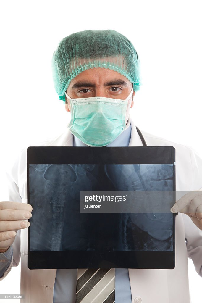 X-ray : Stock Photo
