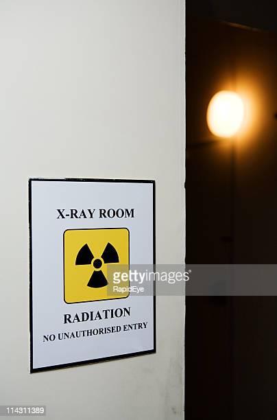 X-Ray de puerta