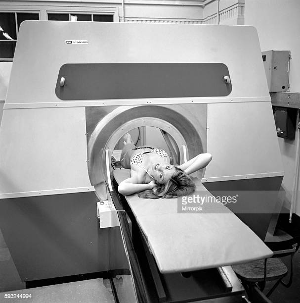 Ray scanner April 1975 751905006