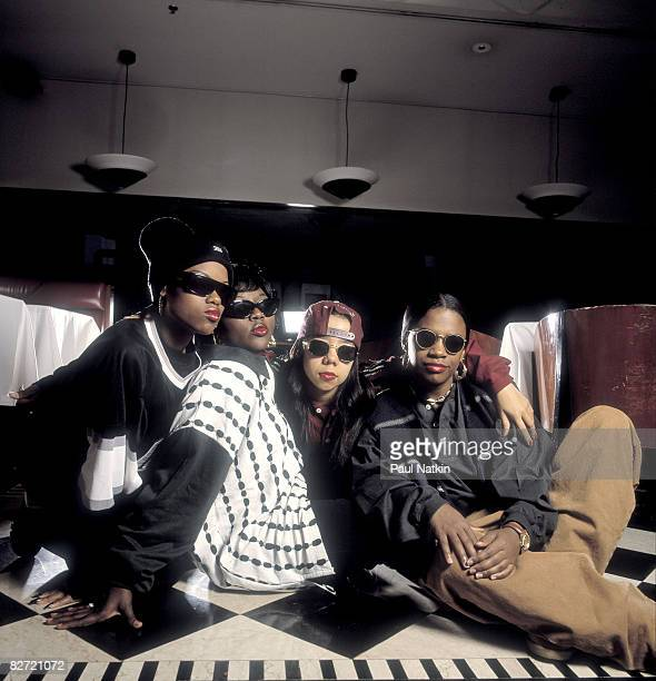 Xscape on 11/12/93 in Chicago Il