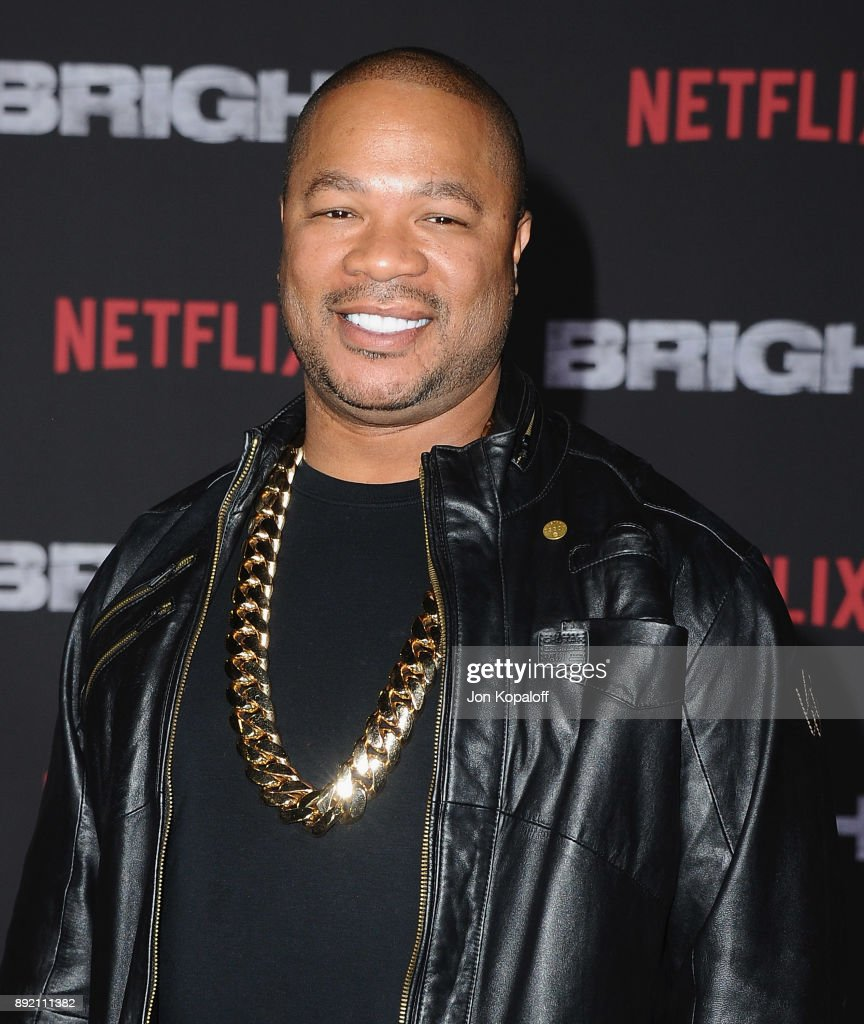 Premiere Of Netflix's 'Bright' - Arrivals