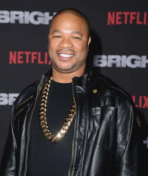 Premiere Of Netflix's 'Bright' - Arrivals